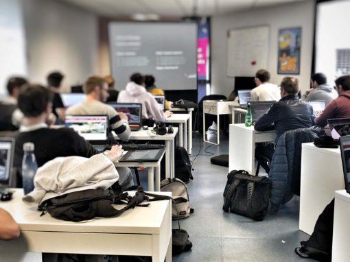 Workshop XD to WordPress
